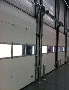 garriage door concord automation
