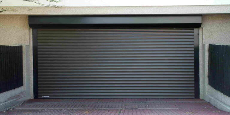 automated rolling shutter concord automation