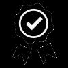 concord badge icon