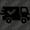 concord truck icon