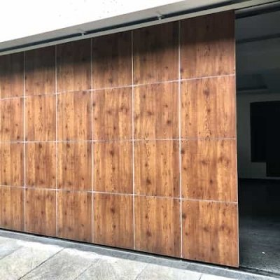 sliding door concord automation