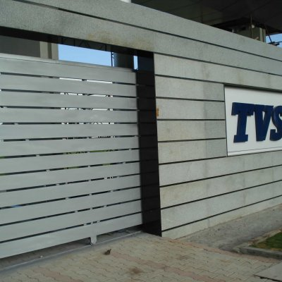 Tvs work concord automation